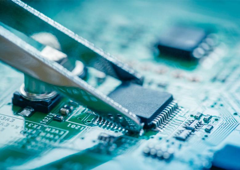 Conception d'équipements électroniques